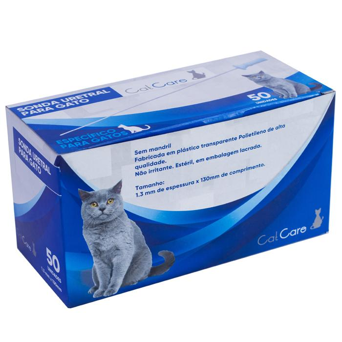 Tom cat importado Cat Care cm cx/ 50